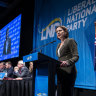 LNP must attract more women and young people: Frecklington