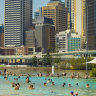 Queensland heat records smashed