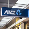 ANZ chief says 'real pain' to come mid-2021, exits coal