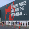 'Can I go to Bunnings?': DIY run gets tick under stay-at-home rules