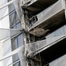 Victorian builders call for cladding amnesty as danger list grows to 1200