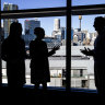 'We've lost momentum': Listed companies urged to do more on gender diversity