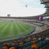 Pitch perfect: Gabba boss says he can deliver for grand final