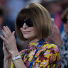 'Intolerance has no place in tennis': Wintour criticises Margaret Court