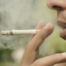 Hundreds of smokers fined after lighting up in cars with kids