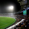 Brisbane had plenty of fans in the stands at the Gabba by the end of the season.