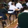 'Just so we can do an exam?': Confusion over plan for year 12 return