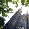 Council motion calls for signs at churches warning of dangers within