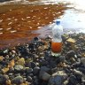 Oil spill seeping into Arctic lake is Russia's 'Exxon Valdez'
