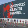 Bunnings casuals underpaid $65,000 in overtime