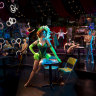 'We can bring Vegas to Australia': US acts eye international stages