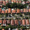 House prices could dive 30 per cent in 'severe downside' scenario
