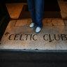 Celtic Club rebellion leads to defamation battle