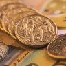 Aussie hits fresh three-year highs against the US dollar, close to 80 US cents