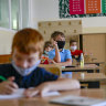 Schools expect students to begin returning before official start date