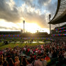 SCG awash with rainbow flags and sequins as Mardi Gras takes over