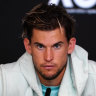 'It's only small details': Dominic Thiem is convinced the big three are beatable