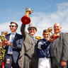 Williams aims for seventh Melbourne Cup triumph