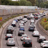Election weekend road closures for CBD, Eastlink tunnels and Richmond