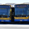 Brisbane bus boycott looms after driver was bashed at Chermside