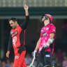 BBL boss unmoved over competition length