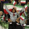 FIFA tells Iran to let women into stadiums