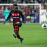 Western Sydney Wanderers promote more youth, signing Mohamad Adam