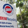 Cleanaway picks up some of SKM's $100m debt mountain, eyes buyout