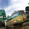 Cost of motorway to Sydney's new airport risks blowing out