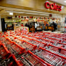 Coles in $40 million claim against tax office over disappearing fuel