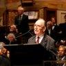 Graham Freudenberg: speechwriter to Whitlam, Hawke and more