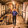 Australian wine drinkers in for 'a good time of it' as competition ramps up in post-China world