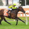 Dosh on target for Diamond, General Beau not yet paid up
