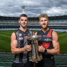 Anzac games to defy the trend of reluctant MCG fans