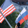 US-Russia summits were once about nukes - today they're about cyber weapons