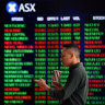 As it happened: ASX loses $44bn as COVID spike spooks investors