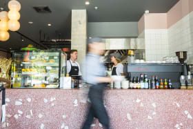 Cheese, cocktails, salami counters: Why Melbourne delis are making a comeback