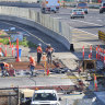 'Substantial overruns': Road toll giant pushes back West Gate Tunnel completion date
