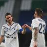 Australian clubs fall short on creative spark in Champions League