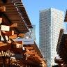 Tokyo Olympics organisers look on as coronavirus menaces the games