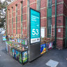 Melbourne council rejects injecting room site