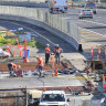West Gate Tunnel budget blows out by $3.3 billion, Transurban reveals