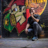 'At what point do we say no?': Development to destroy laneway street art