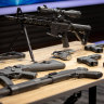Police seize 90 firearms using controversial 'warrantless' searches