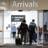 Home quarantine system being canvassed to allow Aussies to travel