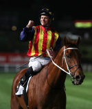 James McDonald will need to be at his best on Nature Strip in The Everest.