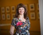 Victoria Lynn, director TarraWarra Museum of Art