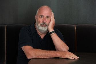 Roger Michell attends the Telluride Film Festival on September 4, 2021 in Telluride, Colorado.