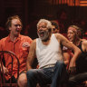 First Indigenous musical sees the light of a brand new day