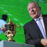 World Rugby chief calls for crunch meeting amid boycott talk